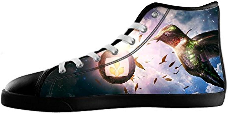 Dalliy, scarpe da ginnastica uomo nero b 40 EU EU EU | Moda moderna ed elegante  | Uomo/Donna Scarpa  5323a8