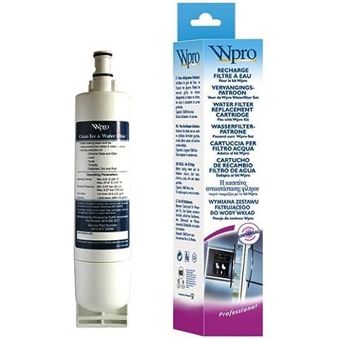 Wpro USK009, Cartuccia per filtro acqua [Importato da Germania]