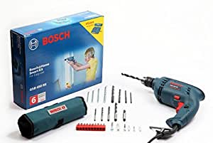 Bosch GSB RE 450-Watt Kit (Blue)