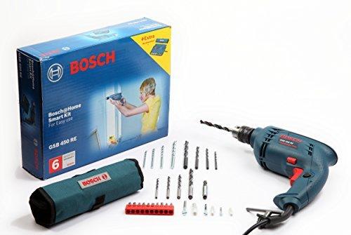 Bosch GSB RE 450-Watt kit (Carton Box)