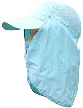 kiccoly Anti-mosquitoes traje insectos escudo Mosquito traje con pantalones guantes pequeño funda de transporte...