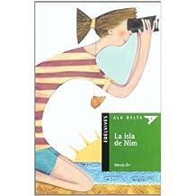 La isla de Nim + Cuaderno (Plan Lector)