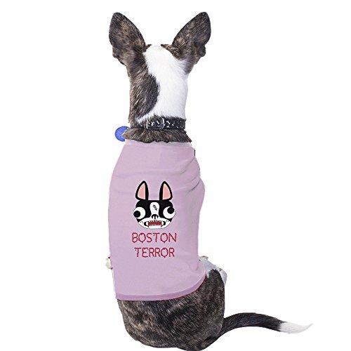 365Druck Halloween-Kostüm Tshirt für Hunde Funny Pet Shirts Geschenk Baumwolle