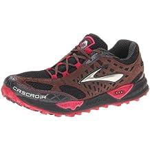 Browar Timing Systems Cascadia 9 - Zapatillas de running Mujer