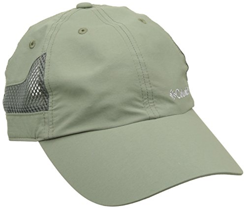 Columbia Kappe Tech Shade Hat Unisex Kappe, Cypress , One Size 190178256122