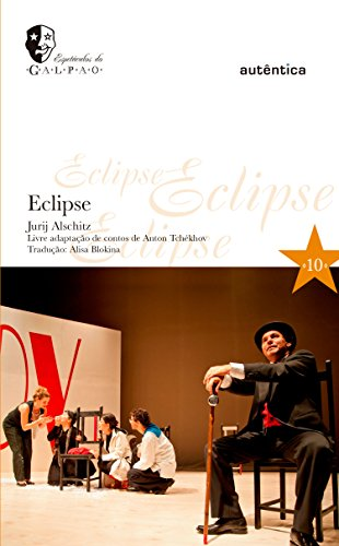 Eclipse (Portuguese Edition)