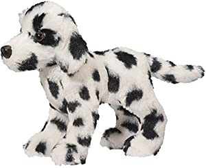 Cuddle Toys Juguete de Peluche en Forma de dálmata,, 4010, 20cm de Largo