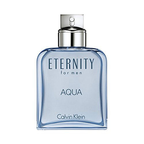 Calvin Klein Eternity Aqua Men Eau de Toilette Vaporizador - 200 ml