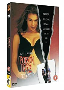 Poison Ivy 2 Lily [DVD]