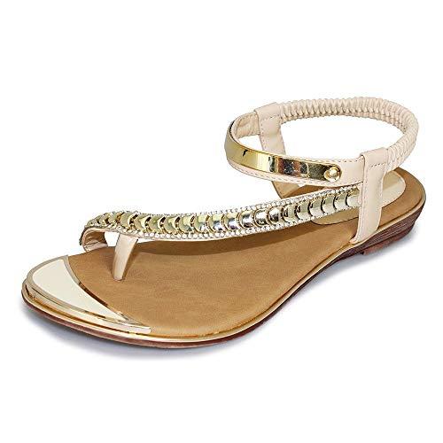 lunar womens asia gemstone sandal