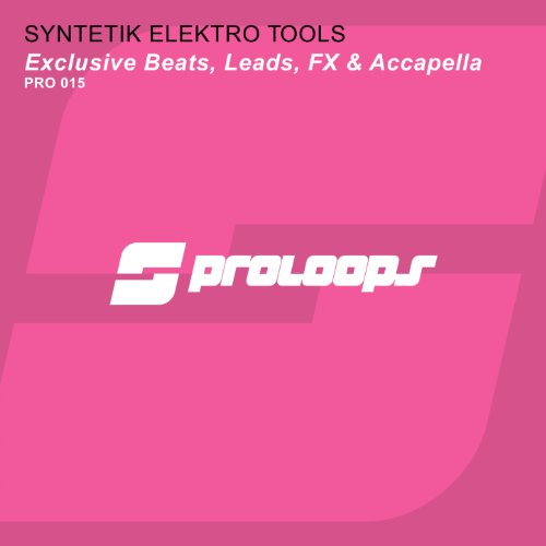 Percu Beats Elektro 128 (Tool 4)