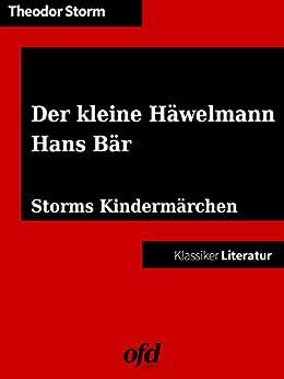 der-kleine-hwelmann-hans-br-neu-bearbeitete-ausgabe