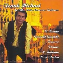 Les Plus Belles Chansons Italiennes