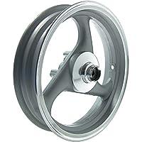 Cerchione anteriore freno a disco da 12pollici a 3razze Stella alluminio