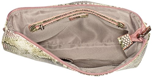 Clutch Betty Barclay Damen, 1x25x33 Cm Rosa (rosa (rosa))