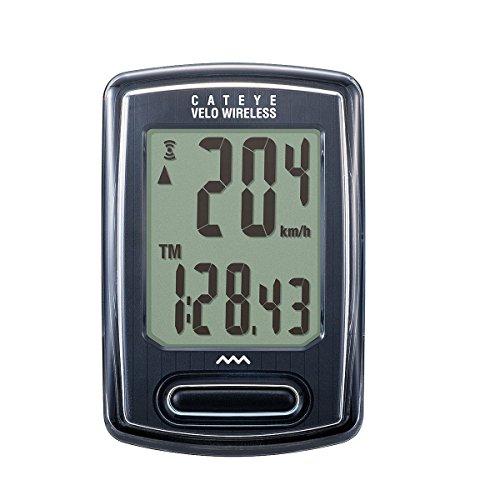 Imagen de Cuentakilómetros Para Bicicletas Cateye por menos de 30 euros.