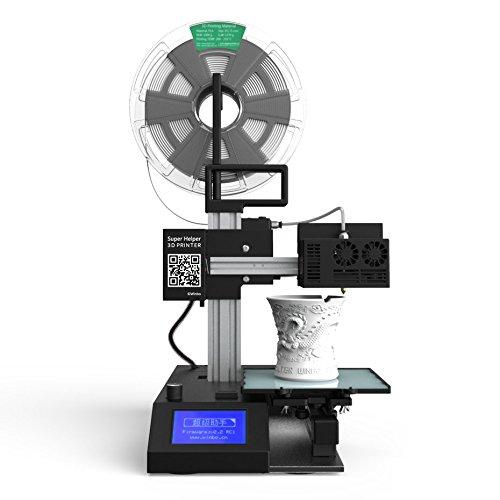Impresora 3D SUPER HELPER SH105 105*105*155mm