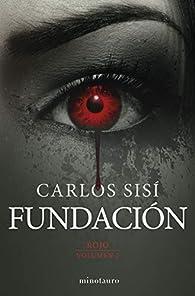 Fundación nº 2 par Carlos Sisí