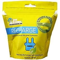 Real Growers Recharge (8 Unzen)