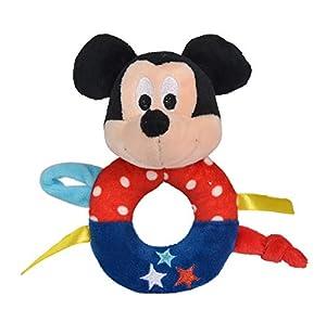 Simba 6315876387 - Sonajero, diseño de Mickey Mouse