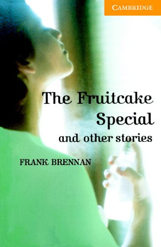 the-fruitcake-special-and-other-stories-level-4-intermediate-book-with-audio-cds-2-pack-cambridge-en