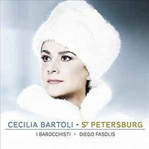 St. Petersburg (Limited Deluxe Edition)