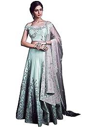 15dbf12212 Amazon.in: XL - Lehenga Cholis / Ethnic Wear: Clothing & Accessories