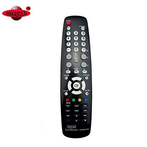 Jakkasdeal-Remote-Control-For-SAMSUNG-LEDLCD-URC-92