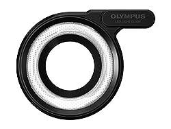 Olympus LG-1 LED Lichtleiteraufsatz (geeignet für TG-6, TG-5, TG-4, TG-3, TG-2, TG-1)