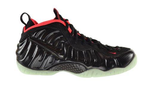 Magista Opus Scarpe Calcio Trainer scarpe diverse Sport black/black-laser crimson