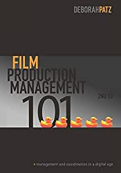 Film Production Management 101: Management and Coordination in a Digital Age