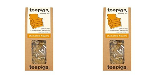 2-PACK-Teapigs-Chamomile-Flowers-Tea-15-Bags-2-PACK-SUPER-SAVER-SAVE-MONEY