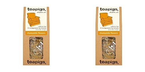 2-PACK-Teapigs-Chamomile-Flowers-Tea-15-Bags-2-PACK-SUPER-SAVER-SAVE-MONEY
