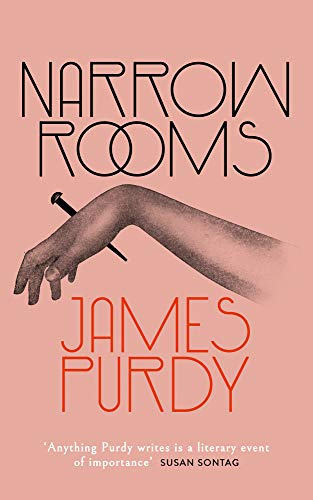 Narrow Rooms (English Edition)