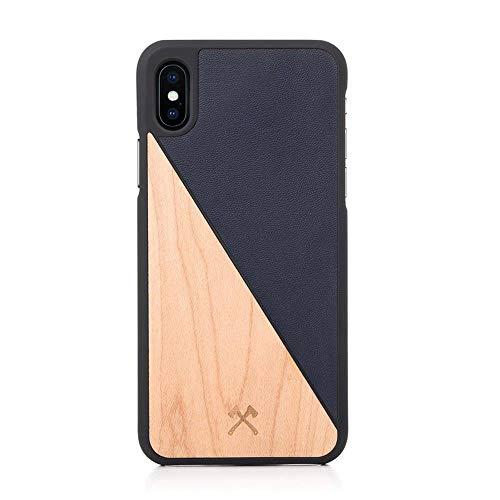 Woodcessories mit iPhone