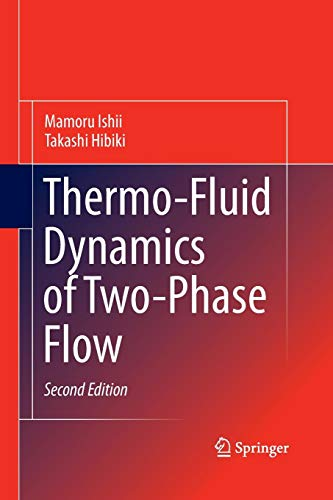 Thermo-Fluid Dynamics of Two-Phase Flow Tech Thermo