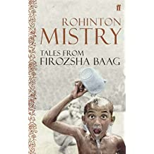 [Tales from Firozsha Baag] (By: Rohinton Mistry) [published: October, 2006]