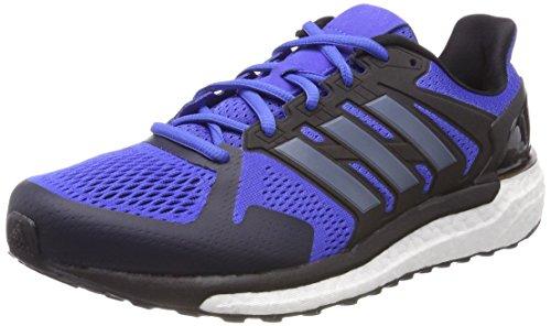 adidas Supernova St, Chaussures de Running Compétition Homme Bleu (Blau)