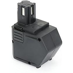 REEXBON Hilti SBP12 Batterie de la capacité réelle 12V 3.0Ah NIMH Remplacement Batterie pour Hilti SBP12 SBP-12 SFB105 SFB125 SFB-125 SF120-A SB12