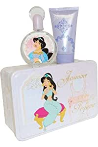 disney jasmine coffret cadeau fille eau de parfum 50 ml gel douche 75 ml beaut et. Black Bedroom Furniture Sets. Home Design Ideas
