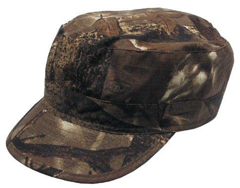 MFH Mütze Jagd XL Hunter-braun/Brown (Hunter-braun/Brown) -