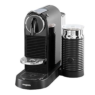 Nespresso Citiz Coffee