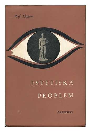 Estetiska Problem