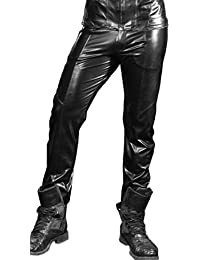 JOSS Wetlook Herren Party Hose