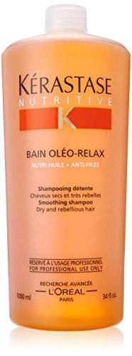 Kerastase Nutritive Bain Oleo-Relax 1000 ml (Haarbehandlung)