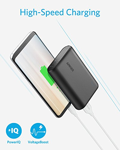 Anker PowerCore 10000mAh - 5