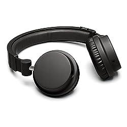 Urbanears - Zinken Dj Headphones - Black