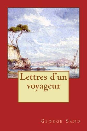 Descargar Libro Lettres d'un voyageur de George Sand