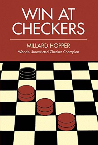 Win at Checkers (English Edition) -