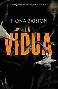 La vídua par Fiona Barton